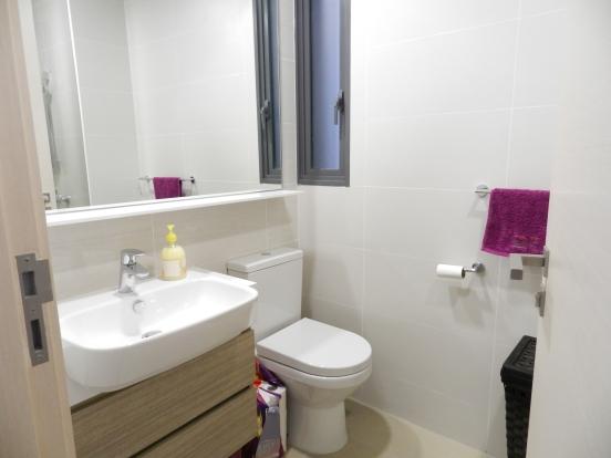 2 ème salle de bain